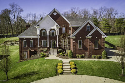 Louisville Single Family Home For Sale: 1906 Arnold Palmer Blvd