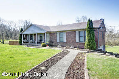 Oldham County Rental For Rent: 2020 Zhale Smith Rd