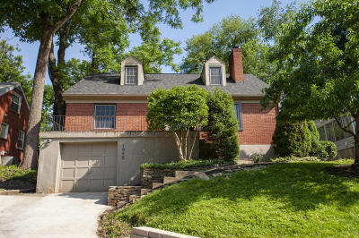 Highlands Single Family Home For Sale: 1842 Trevilian Way