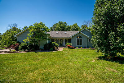 Single Family Home For Sale: 5710 Old Sligo Rd