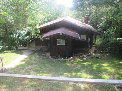 Meade County Single Family Home For Sale: 268 Hampton Rd