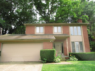 Oldham County Rental For Rent: 1008 Rollingwood Ln