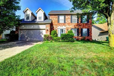 Louisville Single Family Home For Sale: 10913 Sweet Water Dr