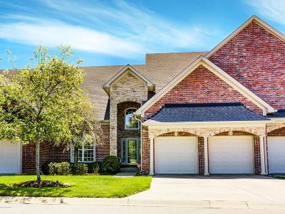 Louisville Condo/Townhouse For Sale: 3246 Ridge Brook Cir