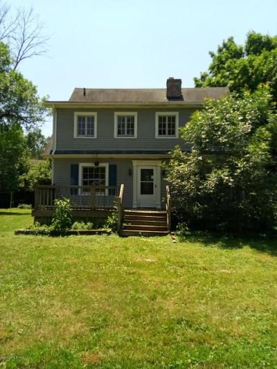 Louisville KY Multi Family Home For Sale: $84,900