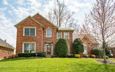 Louisville Single Family Home For Sale: 1714 Kensington Place Ln