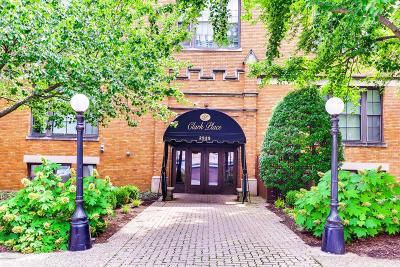 Louisville Condo/Townhouse For Sale: 2525 George Rogers Clark Pl #209