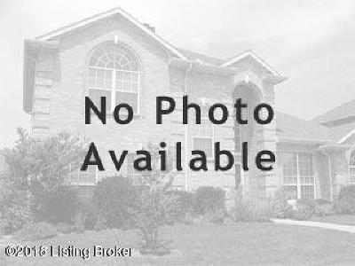Oldham County Single Family Home Active Under Contract: 6111 Hensley Rd