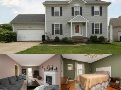 Louisville Single Family Home For Sale: 8708 Lambach Ln