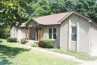 Louisville KY Single Family Home For Sale: $279,000
