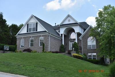 Louisville Single Family Home For Sale: 8806 Duck Crossing Ln