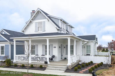 Prospect KY Single Family Home For Sale: $650,000