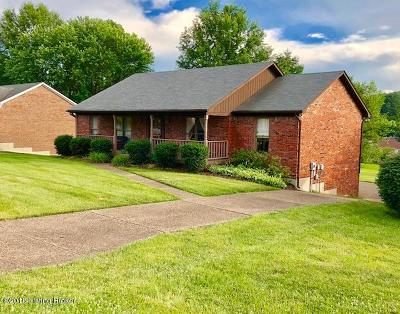 Oldham County Single Family Home For Sale: 1112 Evondale Way
