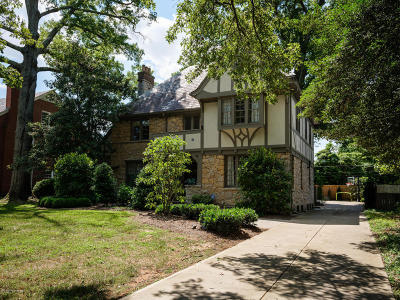 Louisville KY Single Family Home For Sale: $915,000