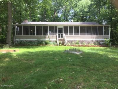 Brandenburg Single Family Home For Sale: 3144 E Doe Valley Pkwy