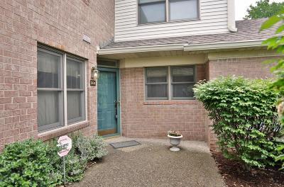 Louisville Condo/Townhouse For Sale: 3604 Hurstbourne Ridge Blvd