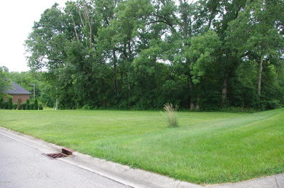 Oldham County Residential Lots & Land For Sale: 3902 Ballard Woods Dr