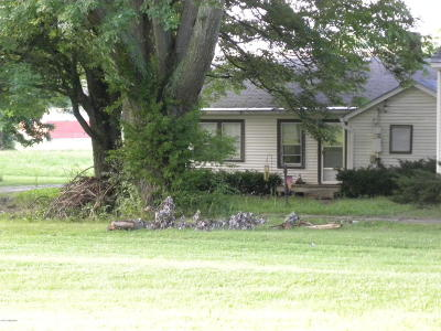 Louisville Residential Lots & Land For Sale: 9311 Old Six Mile Ln