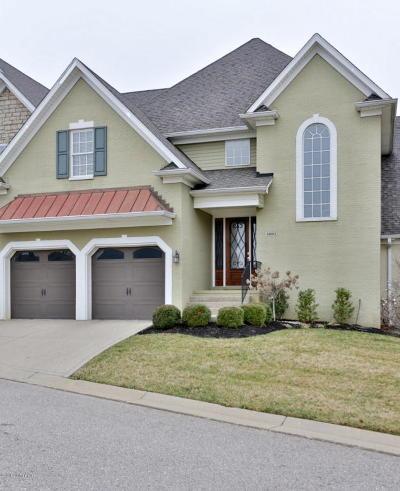 Louisville Condo/Townhouse For Sale: 14603 Hamilton Springs Cir
