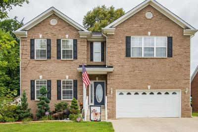Hardin County Single Family Home For Sale: 339 Vineland Place Dr