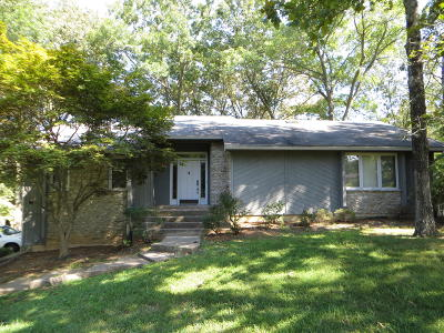Meade County Single Family Home For Sale: 211 St Andrews Rd