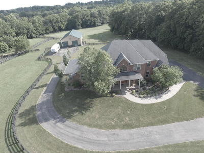 Oldham County Single Family Home For Sale: 1060 Bluegrass Pkwy
