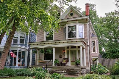 Louisville Single Family Home For Sale: 1270 Everett Ave