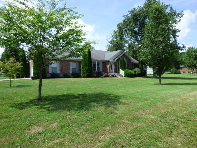 Mt Washington Single Family Home Active Under Contract: 795 Greenbriar Rd