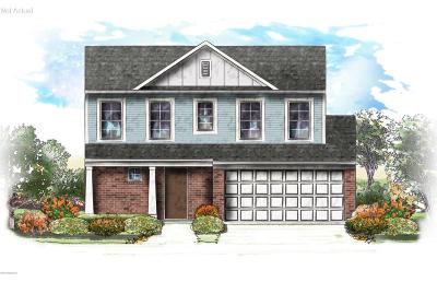 Shelby County Single Family Home For Sale: 57 Birchwood Cir