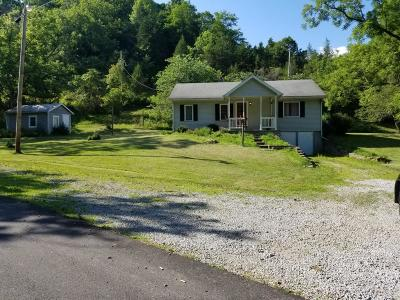 Carroll County Single Family Home For Sale: 1761 Woodrow Wilson Rd