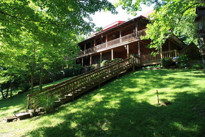 Hardinsburg Single Family Home For Sale: 1044 Lake Of The Woods