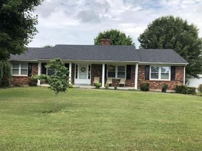 Bardstown Single Family Home For Sale: 104 Caney Fork Rd