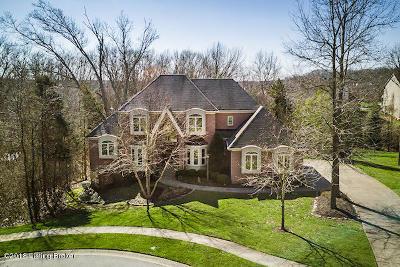 Jefferson County Single Family Home For Sale: 17044 Ashburton Dr