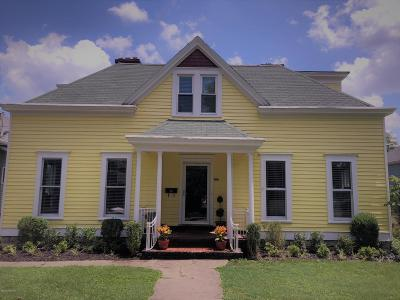 Jefferson County Single Family Home For Sale: 105 N Bayly Ave