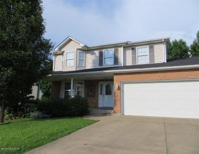 Hardin County Single Family Home For Sale: 2511 Shadow Creek Ln