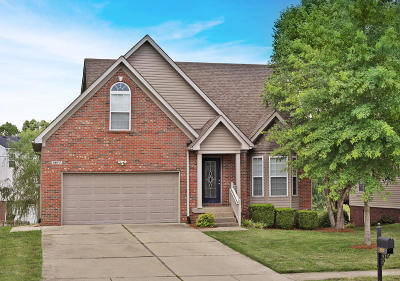Shelby County Single Family Home For Sale: 3277 Bluegrass Dr