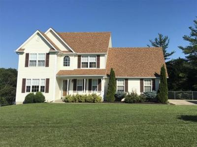 Hardin County Single Family Home For Sale: 65 Shacklette Ct