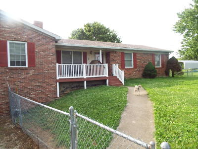 Taylorsville Multi Family Home For Sale: 232 Bluegrass Acres