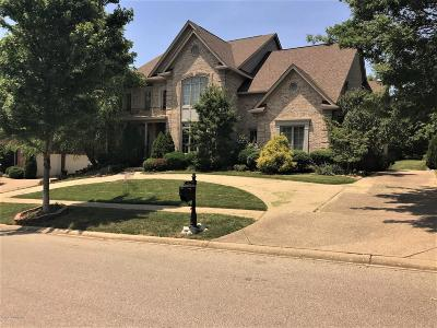 Jefferson County Single Family Home For Sale: 837 Inspiration Way