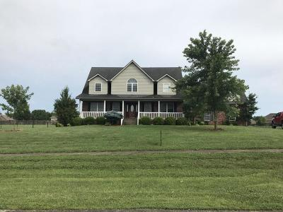 Bullitt County Single Family Home For Sale: 203 E Millwater Falls