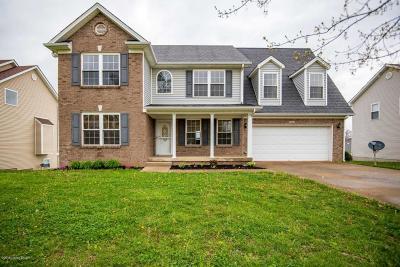 Hardin County Single Family Home For Sale: 141 Tuscany Ln