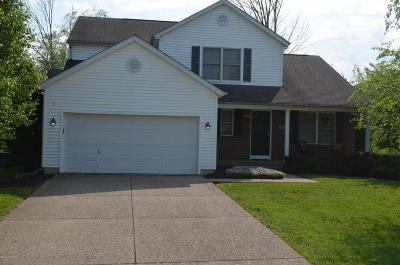 Oldham County Single Family Home For Sale: 1002 Richwood Way