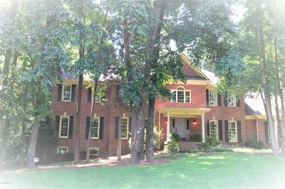 Crestwood Single Family Home For Sale: 6401 Breeze Hill Rd