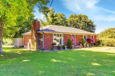 Oldham County Single Family Home For Sale: 6406 Oak Lea Dr
