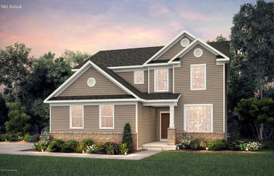 Oldham County Single Family Home For Sale: 170 Deer Fields Trace