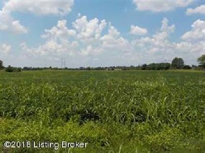 Bardstown Residential Lots & Land For Sale: 1 Filiatreau Ln