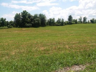 Taylorsville Residential Lots & Land For Sale: 1 Camp Branch Trail