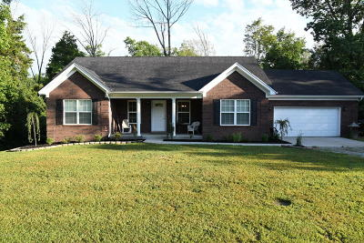 Spencer County Single Family Home For Sale: 130 Old Briar Ridge Rd