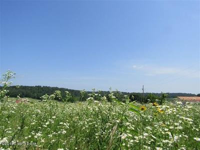 Meade County Residential Lots & Land For Sale: 20 Grandview Dr