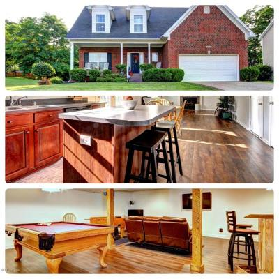 Oldham County Single Family Home For Sale: 2212 Margate Ct